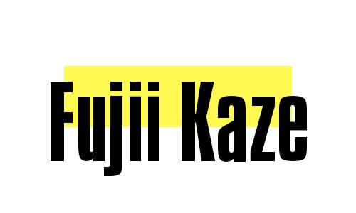 『いま日本で一番ピアノ弾き語りが上手い男』Fujii Kaze